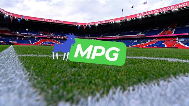 La Ligue 1 s'arrête, MPG continue !