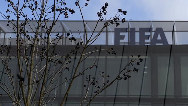 FIFA exploring transfer window and contract solutions amid coronavirus pandemic