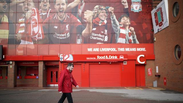 Liverpool met ses stadiers à disposition des supermarchés