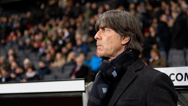 """Löw valide le report de l'Euro : """"C'est totalement justifié"""""""