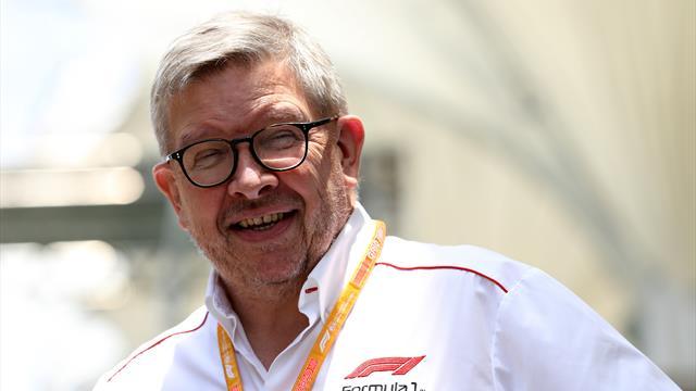 """La proposta di Ross Brawn per la F1: """"Possiamo disputare 17 o 18 gare, evitando la pausa estiva"""""""
