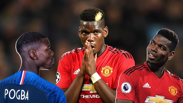 Paul Pogba: 27 years old and less clarity than ever