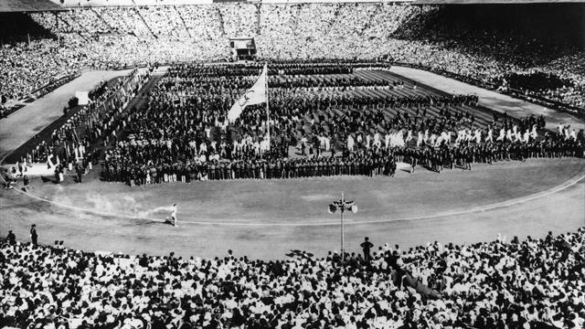 Sólo la II Guerra Mundial paró los Juegos: El paréntesis olímpico tras el que volvió a salir el sol