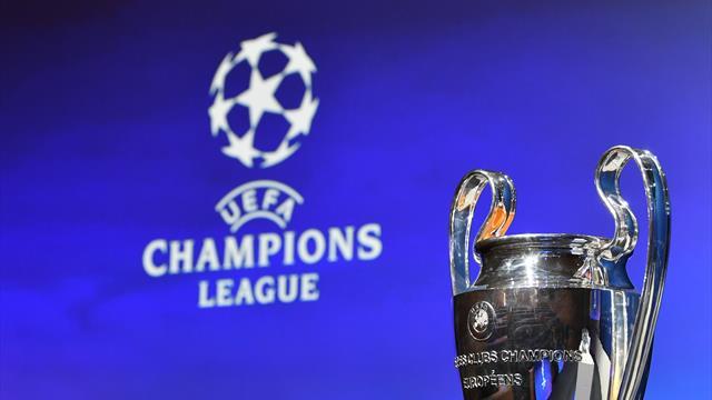 UEFA postpones three major European finals over COVID-19 outbreak