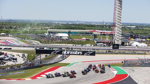 Après le report du Grand-Prix à Austin, la moitié du personnel licencié
