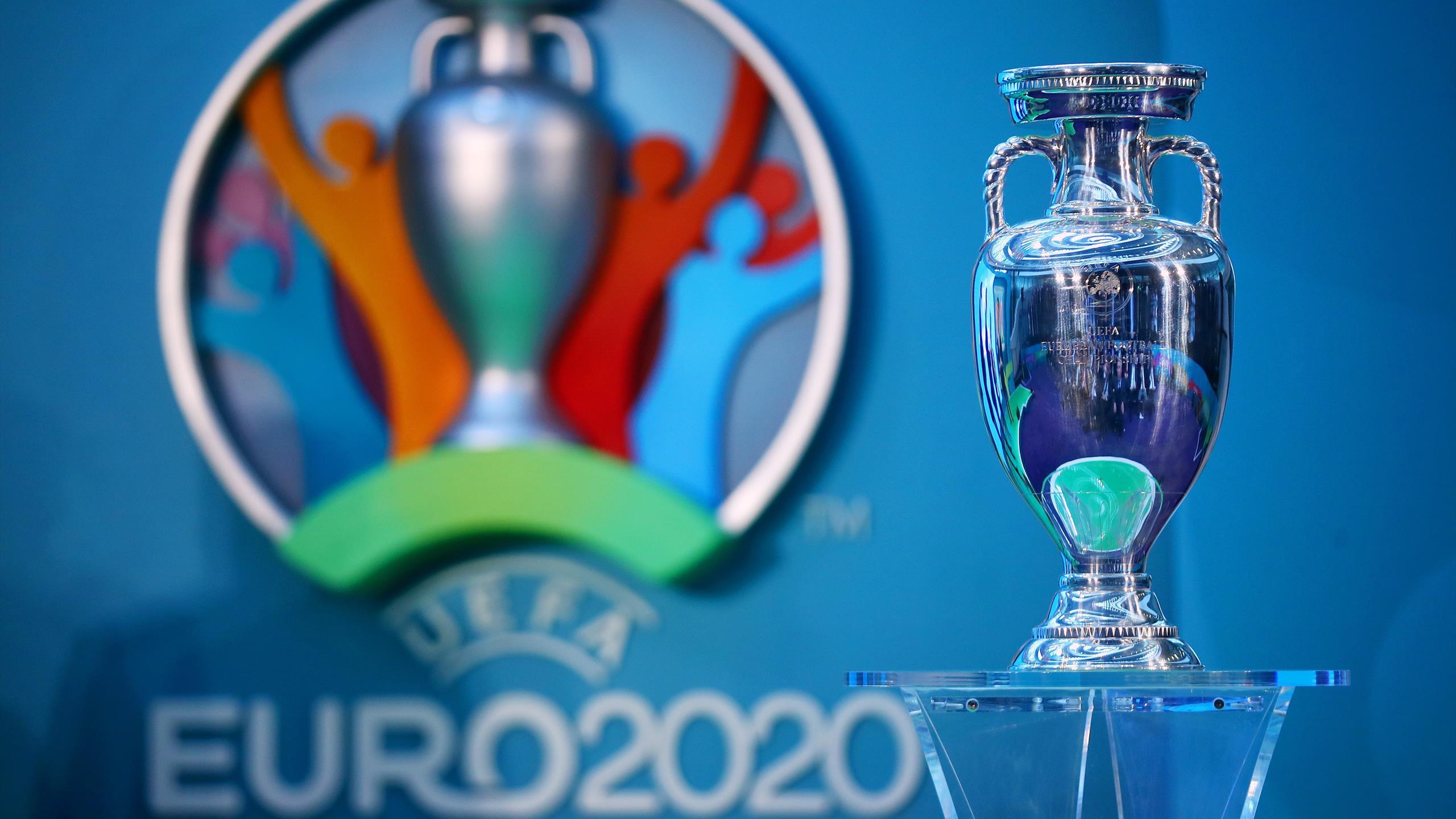 Football news - UEFA confirm Euro 2020 postponed until 2021 ...