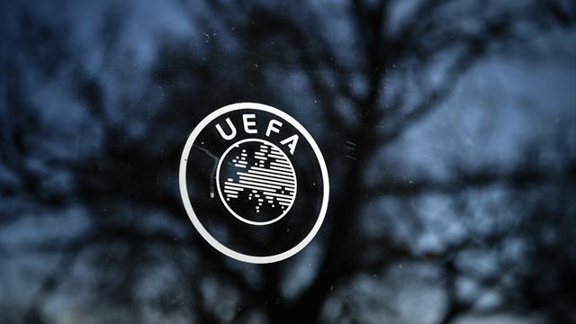 Le compte à rebours a commencé : championnats et Coupes d'Europe ont jusqu'au 30 juin pour s'achever