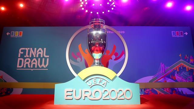 L'Euro n'aura pas lieu en 2020