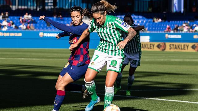 Ana Romero, footballeuse professionnelle et volontaire pour lutter contre le coronavirus