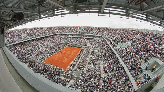 Roland-Garros, quoi qu'il en coûte