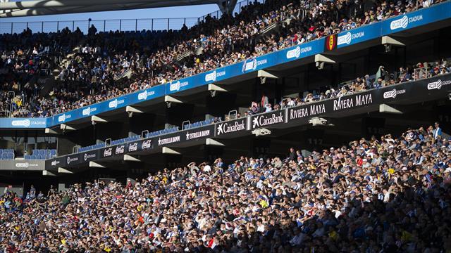 Six membres de l'Espanyol Barcelone testés positifs au coronavirus