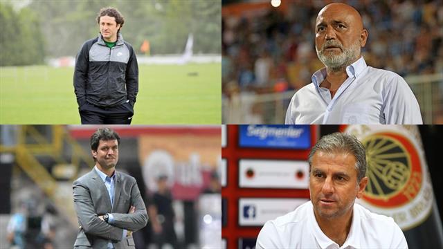 Türk antrenörlerin liglerin devam etmesine dair yorumları
