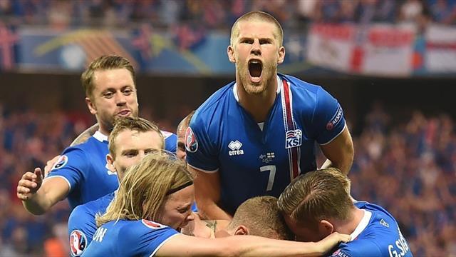 """Islandezii, extrem de optimiști după amânarea barajului pentru Euro, cu România: """"Ne vom califica"""""""