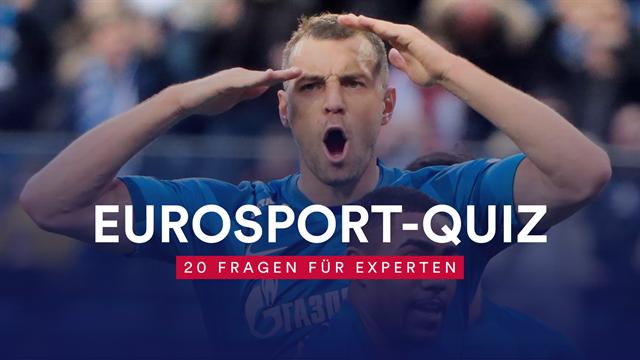 QUIZ   Teste Dein Sportwissen im Eurosport-Expertenquiz #1