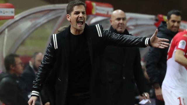 Comme Aulas, Moreno milite pour une saison blanche si la L1 ne devait pas reprendre