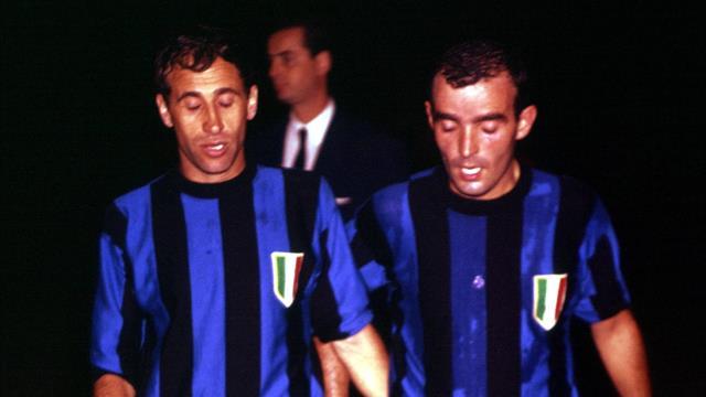 Joaquin Peiró è morto: addio all'ex campione della grande Inter di Herrera