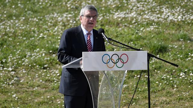Thomas Bach, președintele CIO, explică decizia amânării Jocurilor Olimpice