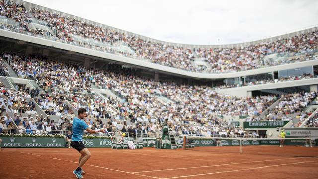 September switch saves French Open but leaves others aggrieved