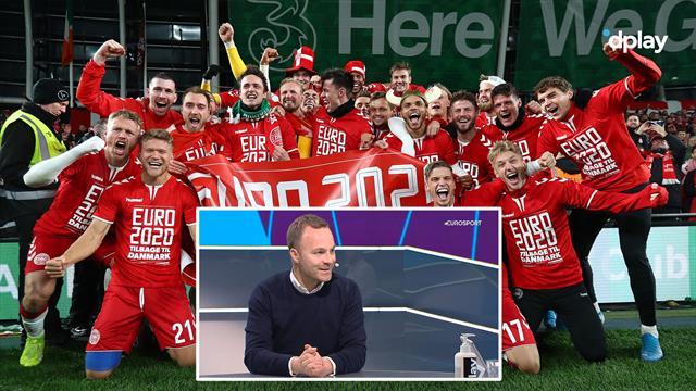 Giver udskydelsen af EM til 2021 plads til nye unge spillere i truppen?