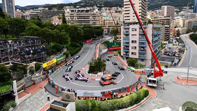 Monaco Grand Prix cancelled, Dutch and Spanish races postponed