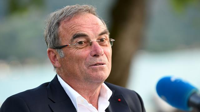 Hinault: There should be no hesitation if the Tour needs to be cancelled