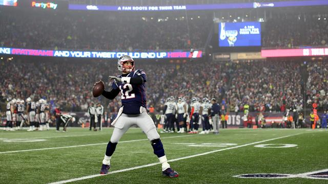 Le premier jour de sa nouvelle vie : Brady rejoint officiellement Tampa Bay