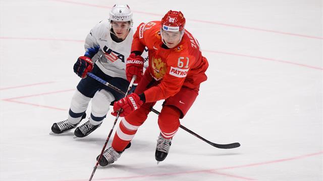 Pas de championnat du monde pour l'élite en 2020 — Hockey sur glace