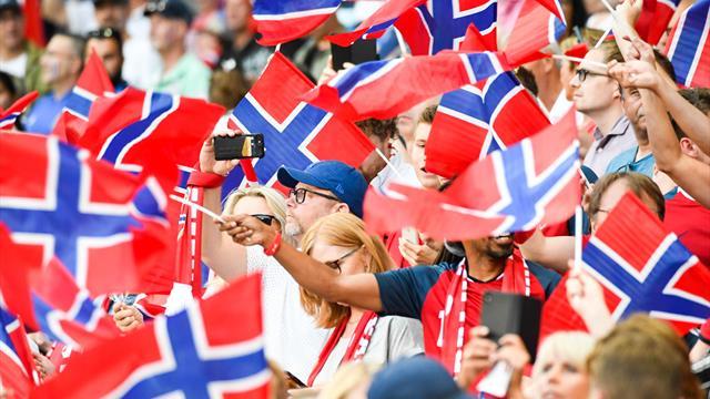 """Le comité olympique norvégien : """"Les Jeux de Tokyo ne devraient pas avoir lieu..."""""""
