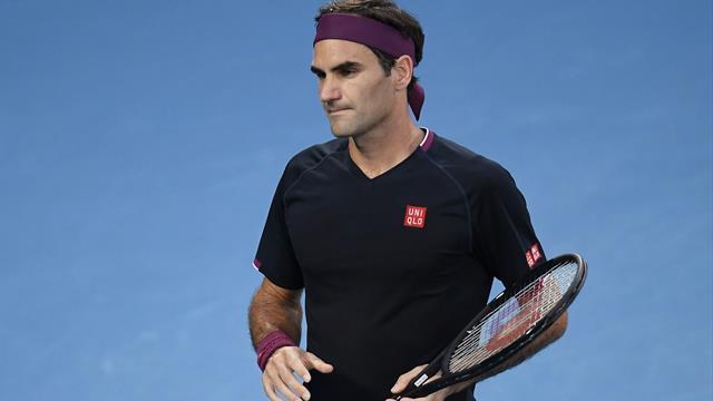 Un million de francs suisses pour lutter contre le coronavirus : Federer s'engage aussi
