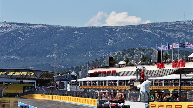 French Grand Prix to press ahead with changes despite coronavirus postponement