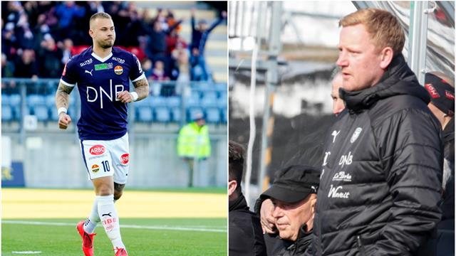 – Sikkert en eller annen i Fotball-Norge som kommer til å benytte seg av muligheten
