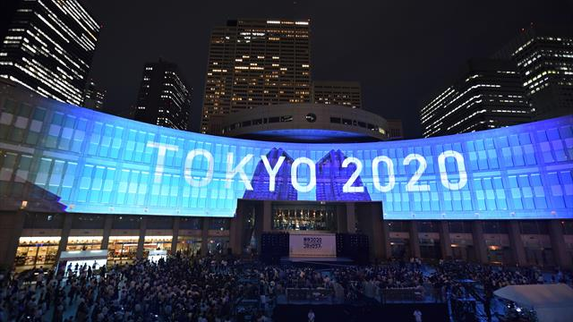 IOC confirm Tokyo Games postponed until 2021