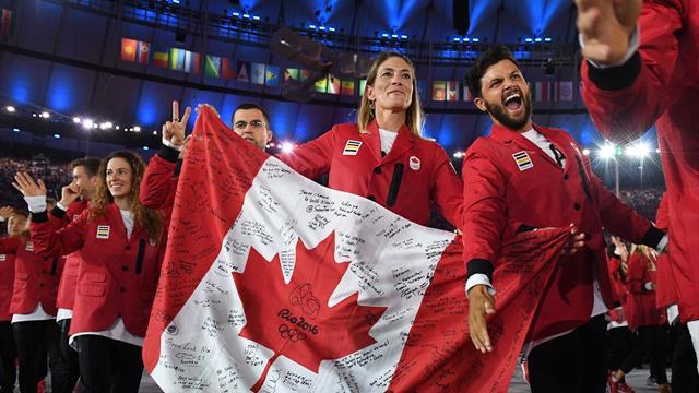 Le Canada frappe fort et annonce qu'il n'enverra pas ses athlètes aux JO cet été