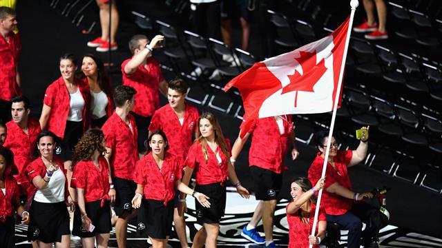 Canada e Australia rinunciano a Tokyo 2020 e chiedono il rinvio al 2021