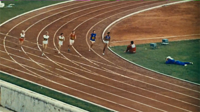 Wilma Rudolph: gli straordinari 200 metri a Roma 1960
