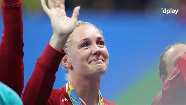 Jeanette Ottesen om OL-uvisheden: Jeg har haft ondt i maven