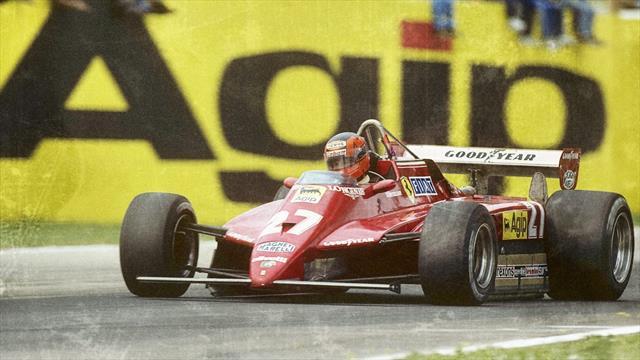 17 Grands Prix sans Ferrari ou l'histoire la plus douloureuse de la Scuderia en F1