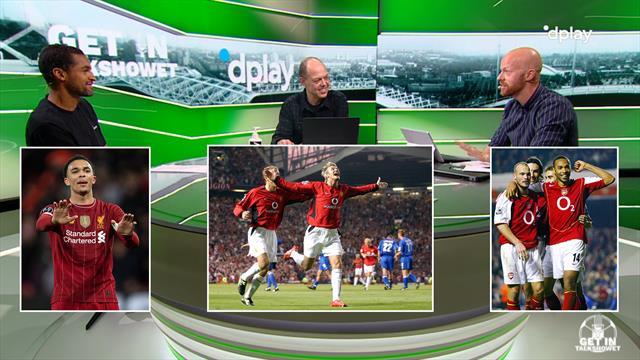 Debat: Hvilket mesterhold fra England har haft de største personligheder?