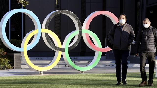 Offiziell: Olympische Sommerspiele in Tokio werden verschoben