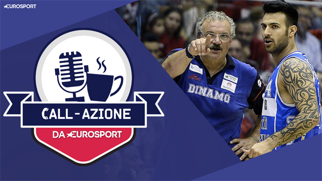 🎙 Brian e Meo Sacchetti: Brescia, lo scudetto con papà e Coppa Italia a Cremona