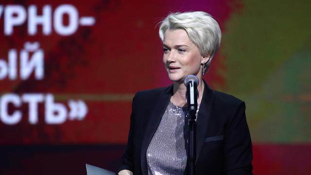 """Svetlana Khorkina spune că pandemia e o replică la tratamentul aplicat Rusiei: """"E pedeapsă divină!"""""""