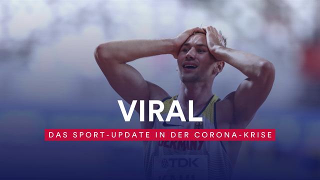 Weltmeister Kaul zu Olympia-Verschiebung: Das Herz blutet