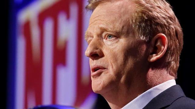La NFL mantiene sus planes de no retrasar el sorteo universitario
