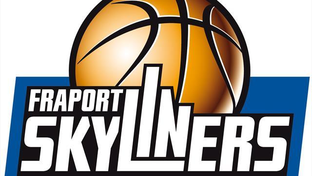 """Basketball: Skyliners beantragen Kurzarbeit - """"wir kämpfen ums Überleben"""""""