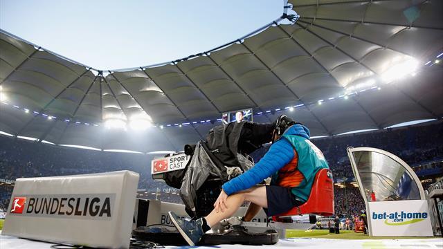 Four Bundesliga teams create 20m euros fund for clubs in crisis