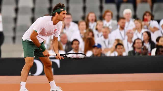 Federer og kona gir 11 millioner til sårbare sveitsere