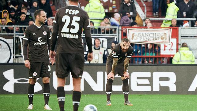Wegen Corona: HSV, St. Pauli und Towers verzichten auf Mannschaftstraining