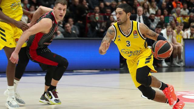EuroLeague-Saison soll zu Ende gespielt werden