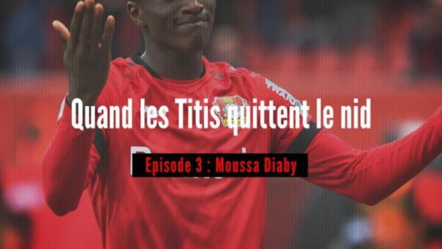 Quand les Titis quittent le nid - Épisode 3, Moussa Diaby