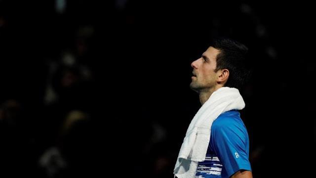 """Djokovic: """"Triste por el aplazamiento de los Juegos pero es lo correcto"""""""